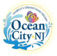 Ocean City, New Jersey logo