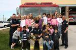 OCFD: Fire prevention @ Fire HQ's